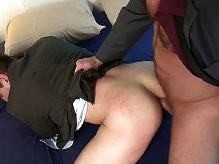 ओटीसी काले सॉक्स सेक्स