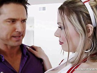 Kylee नैश और मेलिस्सा याकूब - सेक्सी पत्नियों sinsations