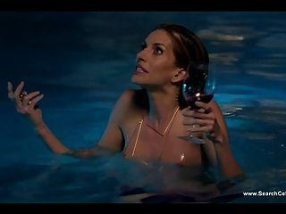 भोर Olivieri नग्न - झूठ का घर (2013) - एच.डी.