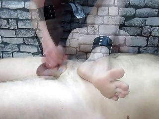पैर वर्चस्व
