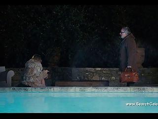 क्रिस्टा Theret नग्न - बर्फ की झंकार (2010)