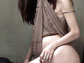 गर्भवती अभिनेता - सेक्सी कोने