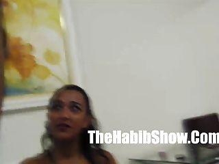 ब्राजील गैंगबैंग नंगा नाच freaknick P1