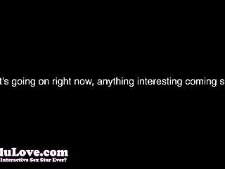 Lelu प्यार-Freeones वीडियो साक्षात्कार