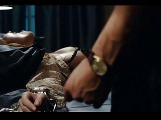 जोसफिन डे ला बॉम नग्न - HD - की शापित चुंबन