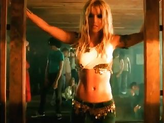 ब्रिटनी स्पीयर्स - गधे शो 3