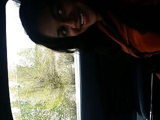 कुमारी र।उत्तर-पश्चिम साक्षात्कार !!!!पहले कार सेक्स दृश्य