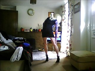 सेक्सी minidress