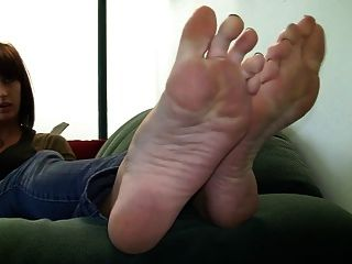 पैर तंग 6