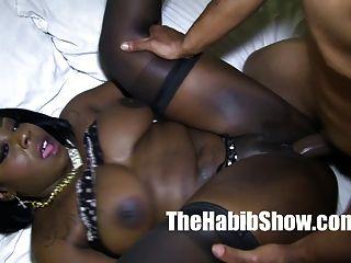 चॉकलेट Thicke सनकी फेरारी बीबीसी द्वारा टक्कर लगी Blaque