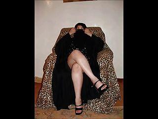 तुर्की अरबी एशियाई hijapp मिश्रण फोटो 14