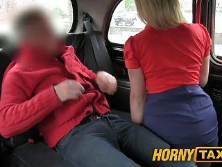 hornytaxi लाल गर्म गर्म मुश्किल गड़बड़ हो जाता है