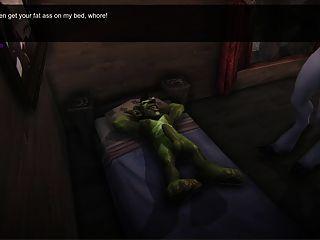 whorecraft अध्याय 1 प्रकरण 1 v0.6b सेक्स दृश्यों रीमेक
