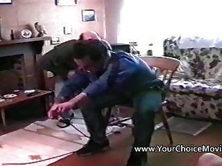 संचिका शौकिया और दो पुरुषों के साथ घर का सेक्स