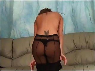 क्रिस्टीना मॉडल