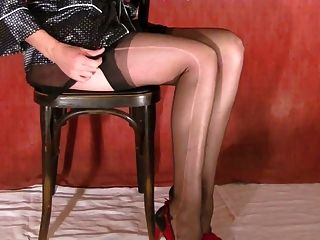सेक्सी पैर