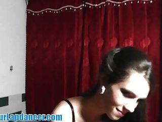 अविस्मरणीय लड़की सबसे अच्छा Lapdance करता है