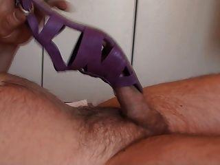 सह के साथ जूता बकवास