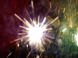 नया साल मुबारक हो और मज़ा है