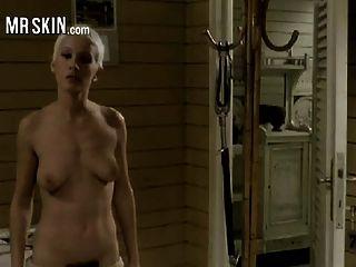 विंटेज Celeb titties और एक छोटे से tug और खींच!