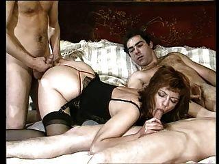 गांठदार विंटेज मज़ा 44 (पूरी फिल्म)