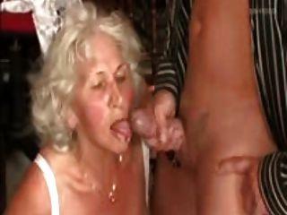 दादी नोर्मा शॉट संकलन