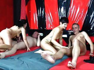 जर्मन जीवनानंद क्लब 6