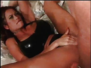 Donita टिब्बा गुदा लेटेक्स वेश्या FM14