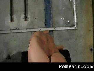 चरम शारीरिक दंड