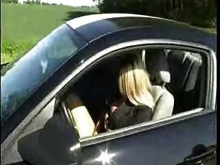 एक सवारी के लिए बाहर