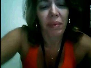 लिंडा परिपक्व 48 tahun (नई हस्तमैथुन)