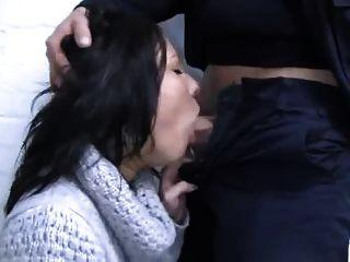 Pantyhose सेक्स