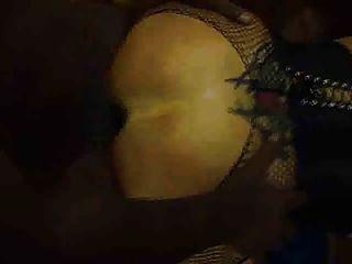 assfucking के लिए गर्म ... बीबीसी Slutwife