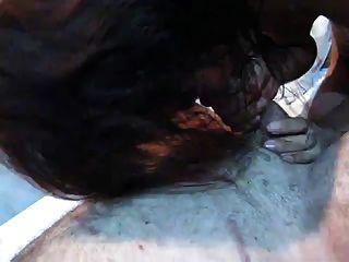 पटाया 2011 औरत बेकार है मुर्गा और licks गधा