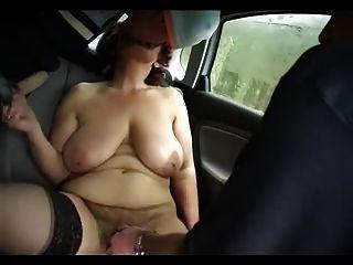नानी कार मज़ा
