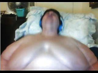 बीबीडब्ल्यू दादी वेबकैम पर हस्तमैथुन
