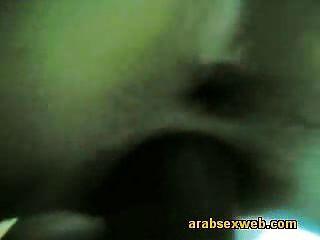 कुवैती fucks नौकरानी-asw034