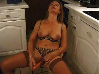Snahbrandy द्वारा रसोई वेजी सेक्स