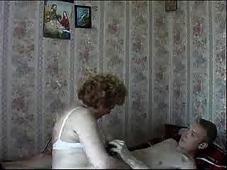 दादी मज़ा