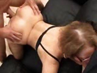 गर्म माँ पिछवाड़े में गड़बड़ - जेपी SPL