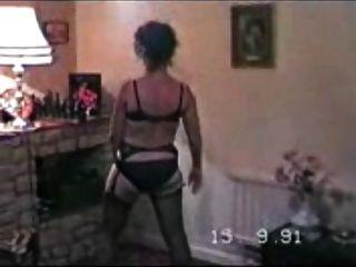 सपना: छोटे खाली saggy स्तन 39