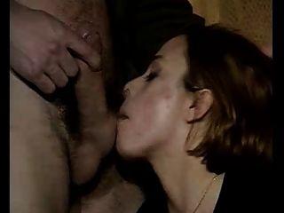 Carole Marnie कट्टर गुदा