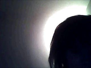 वेब कैमरा लड़की ... जर्मन लड़की उंगलियों और 13 का खिलौना 2