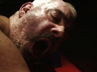 पतला आदमी मोटा आदमी fucks