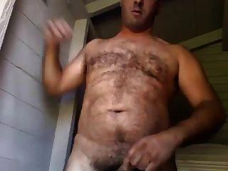 मोटा भालू मरोड़ते - Paja डी osazo gordete