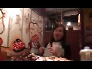 जापानी 2, mrs.choi के साथ कोरियाई मैडम बकवास