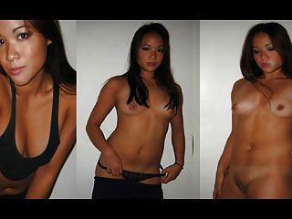(सभी एशियाई) शौकिया लड़कियों के कपड़े पहने नंगा पिक्स भाग 7