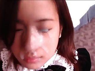 तीव्र जापानी गुड़िया चेहरे संकलन 2. (सेंसर)