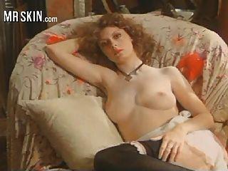 देर से 70 के दशक से सर्वश्रेष्ठ Celeb स्तन बांध दिया और तेल से सना हुआ हो रही है!