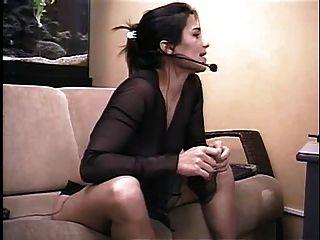 3 संभोग करने के लिए ब्राजील के Masturbating